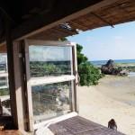 沖縄へいくなら絶対に行きたい「浜辺の茶屋」