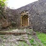 沖縄県の南城市にある史跡「知念城跡」を散策