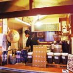 栄町市場で本格的な絶品コーヒーをいただく♪「COFFEE potohoto」