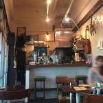 国際通り近くのカフェ「たそかれ珈琲」でゆったり珈琲時間