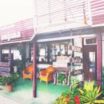 那覇空港からすぐ!瀬長島の「Beach Cafe anjina」でカフェタイム