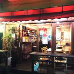 国際通り近くにあるお気に入りバル「BAL Pericano」