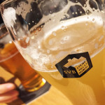 代官山「SPRING VALLEY BREWERY TOKYO」でビール飲み比べ