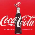 生誕100周年イベントコカ・コーラ ボトルアートツアー!巨匠の作品も!