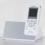 ラジオ好きにおすすめ!ラジオを録音して好きな時に聞ける「ICZ-R100」