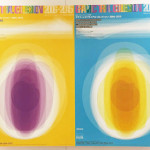 新しい印刷表現への10年の軌跡「GRAPHIC TRIAL COLLECTION 2006−2015」