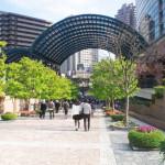 恵比寿ガーデンプレイスで開催「恵比寿文化祭2015」