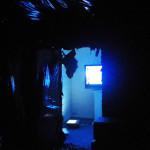 暗闇にの中に。「フロムヘル」