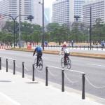 東京丸の内でサイクリング!パレスサイクリング