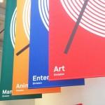 第19回文化庁メディア芸術祭受賞作品展へ行ってきた