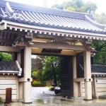 東京都世田谷にある龍雲寺で坐禅をしてきました