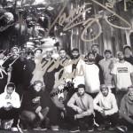 adidas Skateboardingのライダーのサイン会へ!