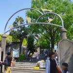 無料で遊べる動物園「江戸川区自然動物園」