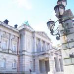 まるで西洋の宮殿!美しい迎賓館赤坂離宮前庭の一般公開へ行ってきた