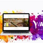 アートがもっと身近になる未来を目指して「WASABI」がオープン