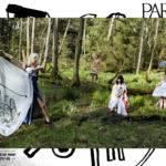 パルコ2016年AWシーズンのビジュアルを公開、ディレクションはM/M(Paris)