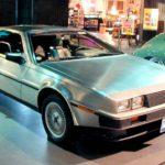 デロリアンにも乗れる!伝説の車に試乗できる『夏休み ヒストリックカー同乗試乗会』がMEGA WEB で開催!