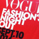 ファッションを楽しむ一夜限りのパーティ「FASHION'S NIGHT OUT 2016 TOKYO」