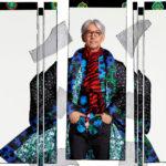 KENZO x H&M  坂本龍一やクロエ・セヴィニーのビジュアルが公開!