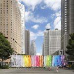 都市空間を活用したアートプロジェクト「TRANS ARTS TOKYO 2016 UP TOKYO」開催