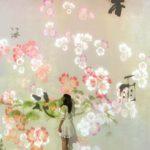 紫舟×チームラボ 「Love Letter Project '16」開催