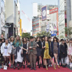 渋谷の街がランウェイになる「渋谷ファッションウイーク」