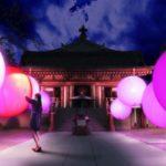 アーティストによるインスタレーションやワークショップなど日本文化を世界に発信するイベント『TOKYO 数寄フェス』