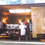 池田晶紀ポートレイトプロジェクトを見てきた