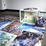 五十一八クリエイティブプロジェクト「長島ビル」へ