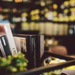 デザイン&アートの本を屋外で楽しめる「デザインブックラウンジ」へ