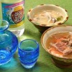 銀座で沖縄の正月を体験!沖縄料理に泡盛の振る舞い酒があるよ!