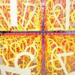 数字と色彩が美しい世界!国立新美術館のエマニュエル・ムホー「NACT Colors」へ