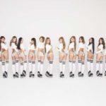 CYBERJAPAN DANCERSの初グラビア写真集が発売!