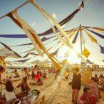 今年も開催決定!コロナがプロデュースするビーチリゾートフェス『CORONA SUNSETS FESTIVAL 2017』