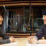 山下達郎と星野源がラジオへの思いを語る特別番組『WE LOVE RADIO! ~山下達郎・星野源のラジオ放談』