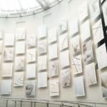 手から生まれるアートの楽しさ「ART BY THE HAND EXHIBITION」へ
