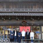 トーキョーバイクの新コンセプトショップ 「Tokyobike Rentals Yanaka」