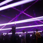 チームラボによる超幻想の体験型音楽フェスティバル「バイトル presents teamLab Jungleと学ぶ!未来の遊園地」開催