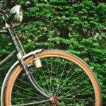 自転車とモード展 〜門外不出のヤガミ・コレクション へ