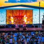 サカナクションが参戦!CORONA SUNSETS FESTIVAL 2017の第1弾アーティスト発表!