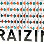 RAIZINのオリジナルカクテルを楽しめる「RAIZIN BAR」へ