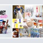"""クリエイターと出会える新しいマーケット「Laforet Market vol.1 """"one idea""""」開催"""