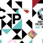 原宿、代官山、中目黒の街をアートギャラリーにする「企業コラボ東京プロジェクト2017」開催