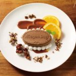 ハーゲンダッツ クリスピーサンドのポップアップカフェ『Crispy Sandwich Fondant au chocolat Café』が1日限定オープン!
