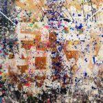 baanaiインスタレーション展 「ROOM FOR ART EXPERIMENT」へ