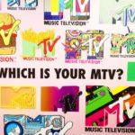 MTVのエキシビション「MTV THE PARTY」へ