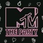 MTV初のエキシビション「MTV THE PARTY」開催