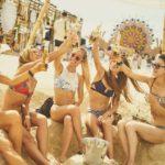 ビーチフェスティバルが今年も開催!「CORONA SUNSETS FESTIVAL 2018」開催