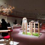 武蔵野美術大学工芸工業デザイン学科クラフト専攻 卒業・修了制作展2017 へ