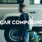 機能的でスタイリッシュなバッグ「UNCAR COMPOUNDED(アンカーコンパウンデッド)」